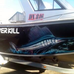 airbrushart-airbrush-overkill-sailfish-boat1