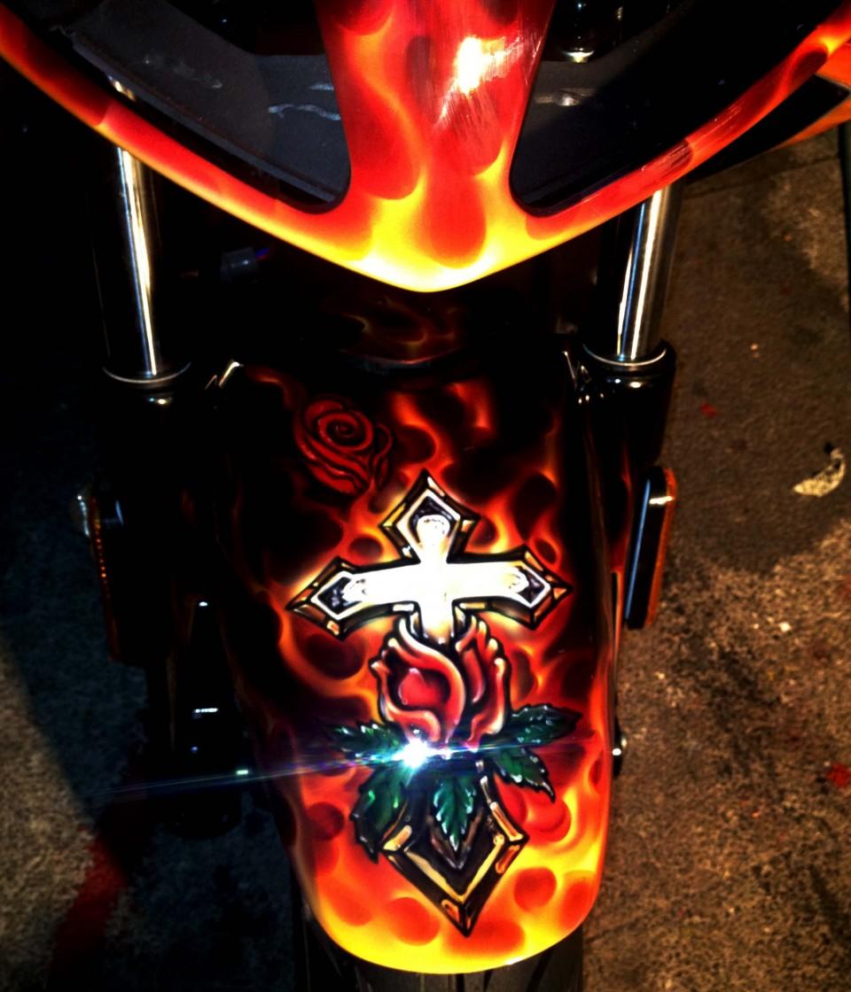 Airbrush Art-Airbrush-Airbrush Art Perth-Airbrush Artist Perth-custom Airbrush Perth-Airbrush Perth Wa-Airbrushing Motorbikes-Airbrush motorcycles-airbrush scooters-airbrush Skulls-airbrush Flames-graphics7-
