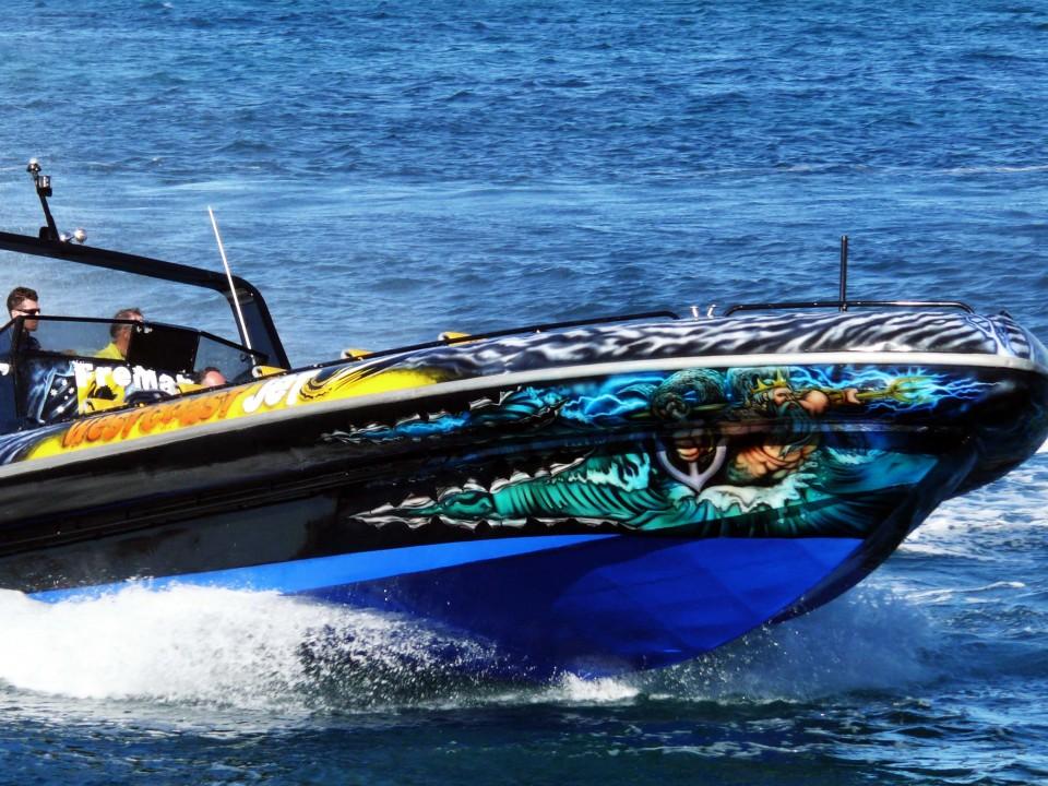 airbrush art-airbrush art perth-airbrush boats-airbrush boat graphics-boat graphics-west coast jet5