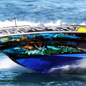 airbrush art-airbrush art perth-airbrush boats-airbrush boat graphics-boat graphics-west coast jet6