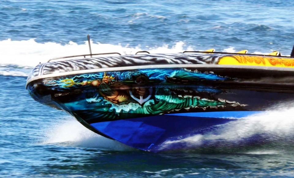 airbrush art-airbrush art perth-airbrush boats-airbrush boat graphics-boat graphics-west coast jet6