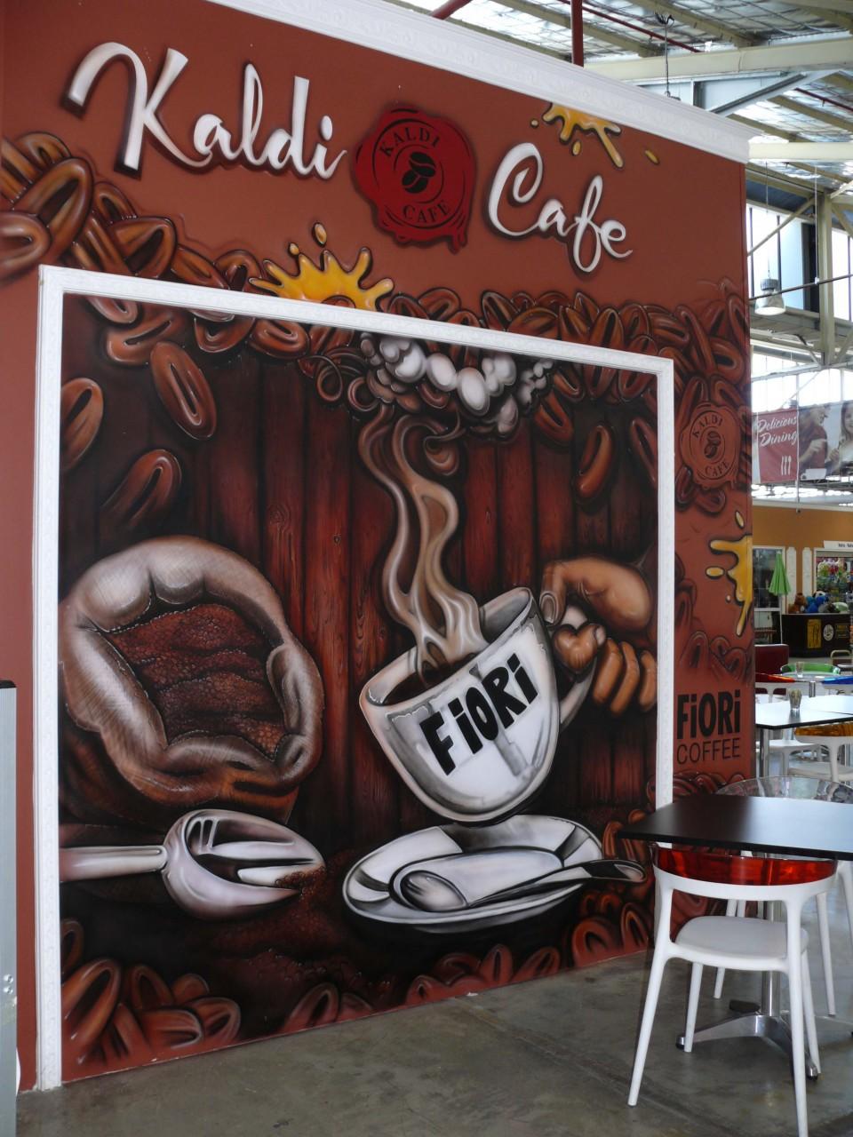 airbrush art-airbrush art perth-airbrush perth-airbrush murals-airbrush signs-signs-airbrush graphics-Kaldi Cafe3
