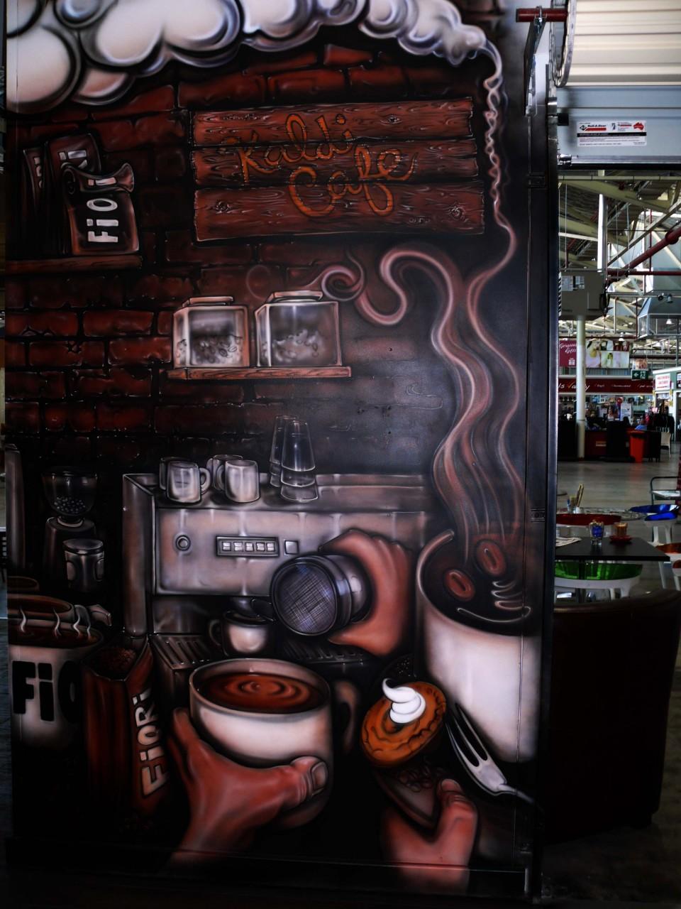 airbrush art-airbrush art perth-airbrush perth-airbrush murals-airbrush signs-signs-airbrush graphics-Kaldi Cafe8