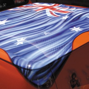 The Car Shop >> custom car | Specifics | Airbrush Art | Professional Air Brush Artist in Perth, WA